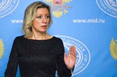 Захарова сообщила о продлении Сноудену вида на жительство в России