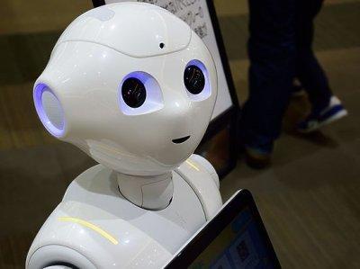 Китайский робот-журналист написал свою первую статью за секунду