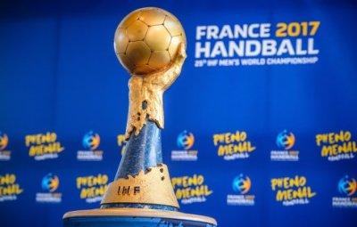ЧМ по гандболу 2017, мужчины: Россия - Бразилия счет в матче, турнирная таблица