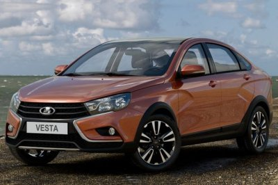 Новости «АвтоВАЗа»: в 2017 году компания планирует увеличить экспорт автомобилей на 50%