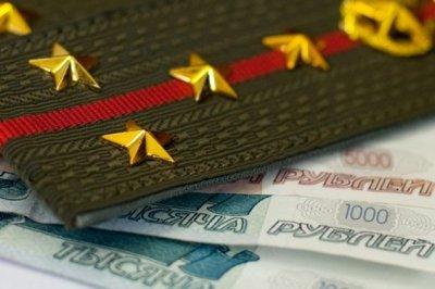 Индексация пенсий военным в 2017 году, последние новости