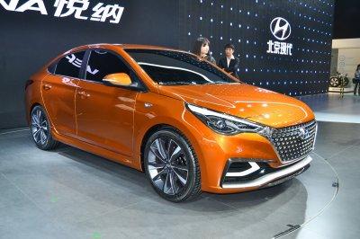 6 февраля в Москве состоится дебют нового поколения Hyundai Solaris