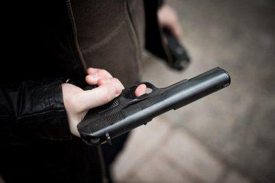 В Петербурге водитель прострелил пассажиру ногу из-за спора о цене поездки