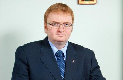 В Госдуме заявили о необходимости перекрыть поставки газа Украине
