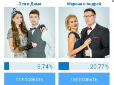 Дом 2 свадьба на миллион итоги голосования