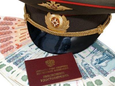 Надбавки к пенсии для неработающих пенсионеров в украине