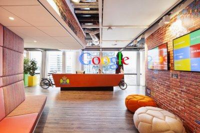 Глава Google лично ответил 7-летней девочке на ее желание работать в компании
