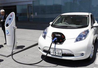 В Украине начнут производство электромобилей