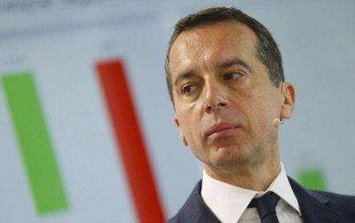 Канцлер Австрии призвал пересмотреть санкции ЕС в отношении России