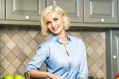 Полина Гагарина действительно беременна: на Ютуб появилось подтверждающее ВИДЕО
