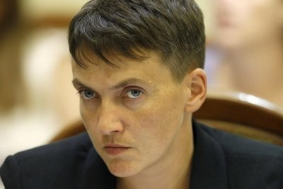 Зачем Савченко приехала в Донбасс: после приезда нардепа ВСУ начали массированный обстрел
