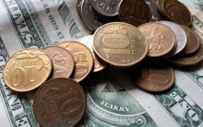 Официальный курс валют на 24 марта 2017 года