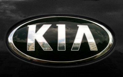 Появились фото нового бюджетного седана KIA