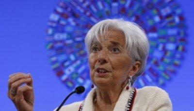 МВФ: Мировая экономика достигла переломного момента