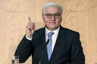 Франк-Вальтер Штайнмайер принял присягу, став официально новым президентом Германии