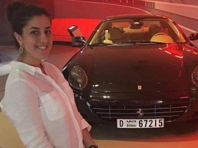 Сестер из «Сбербанка» Марьям и Тамиллу Дадашеву задержали при покупке Ferrari