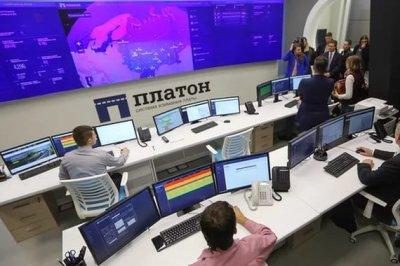 Дмитрий Медведев: тариф на систему «Платон» будет проиндексирован на 25%