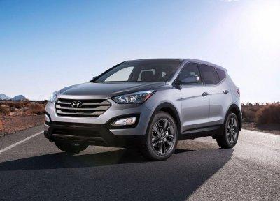 Компания Hyundai выпустит новый внедорожник на водородном топливе