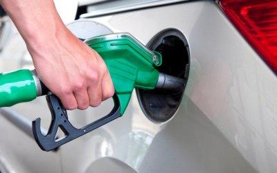 В Беларуси цены на бензин вновь выросли на одну копейку