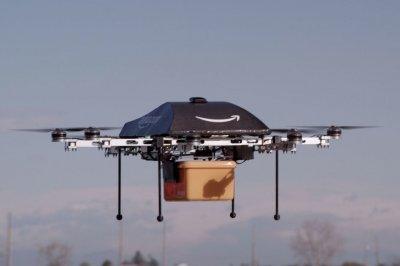 Сбербанк будет доставлять пенсионные выплаты с помощью дронов