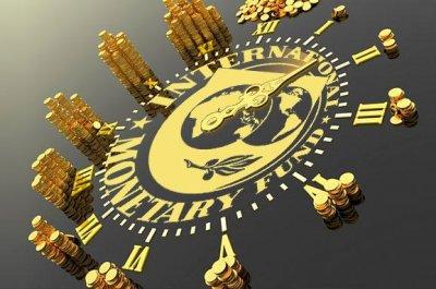 МВФ озвучил условие получения Украиной нового кредита