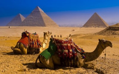 Когда откроют для туристов Египет 2017: последние новости на 22 апреля