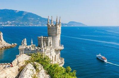 ЯМЭФ: Крым станет российским Монако