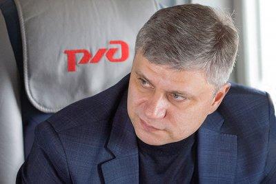 Доходы главы РЖД Олега Белозерова в 2016 году выросли в два раза