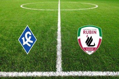 Крылья Советов - Рубин: прогноз, онлайн трансляция матча