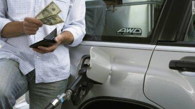 Бензин в России дороже топлива в США