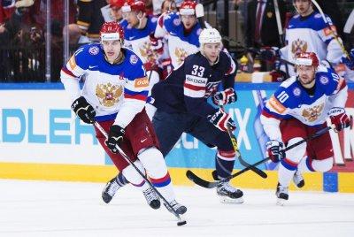И прогноз на сша россия хоккей матч