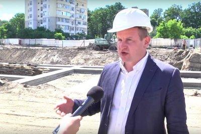 Украинский депутат Игорь Оверко задекларировал 586 квартир в 2016 году