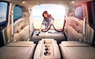 Эксперты составили ТОП-10 самых необычных автомобильных опций