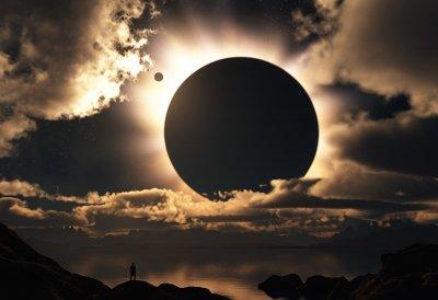 В NASA рассказали, что Земля в ноябре на две недели погрузится во тьму