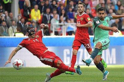 Мексика - Россия 24 июня 2017: прямая трансляция, смотреть онлайн Кубок Конференции