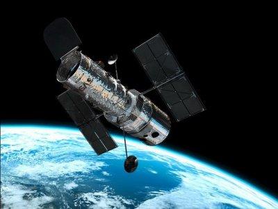 Ученым из NASA удалось получить фото «мертвой» галактики