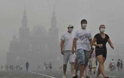 В Москве 25 июня зафиксировали превышение уровня сероводорода