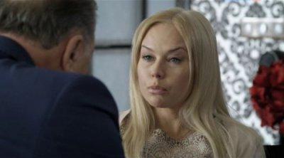 Актриса уверяет, что никогда не решиться лечь под нож хирурга,...