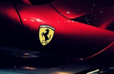 К 2021 году Ferrari представит свой первый кроссовер