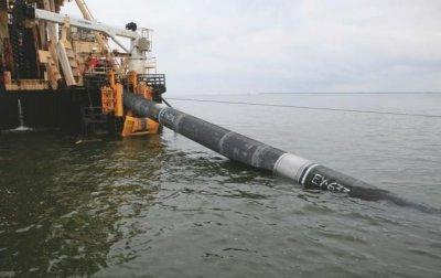 Власти Германии сомневаются в проекте «Северный поток – 2»