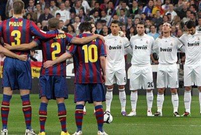 Барселона реал мадрид 17 августа smotret onlayn