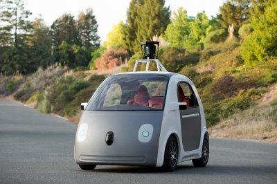 В Нидерландах в 2018 году появятся первые беспилотные авто