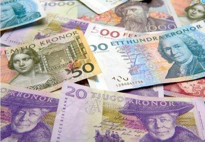 Швеция может отказаться от наличности к 2030 году