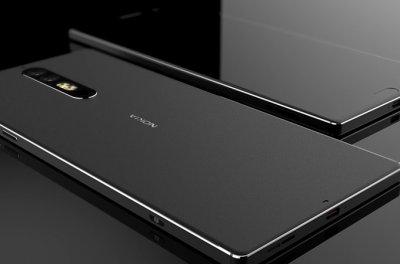 Nokia представила свой флагманский смартфон Nokia 8