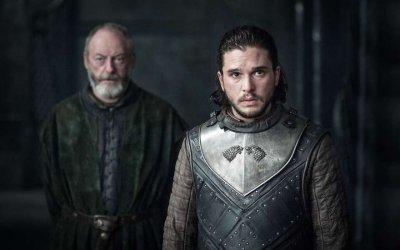 Последняя серия 7-го сезона «Игры престолов» побила рекорд по просмотрам
