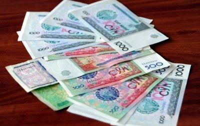 Девальвация сума в Узбекистане 2017: Центробанк в два раза опустил курс национальной валюты