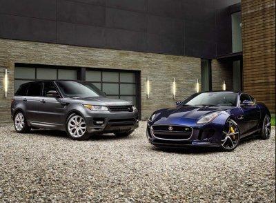 К 2020 году все новые модели Jaguar Land Rover электрифицируют
