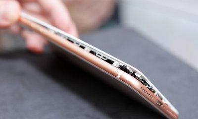 У жительницы Тайваня при подзарядке взорвался iPhone 8 Plus