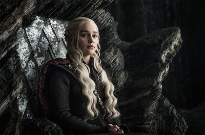 8-й сезон сериала «Игра престолов» обойдется в $90 млн