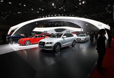 Автосалон в Токио 2017: эксперты назвали ТОП-5 самых ожидаемых новинок